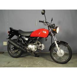 スズキ GS50 バイクの窓口オープンフェアー車!