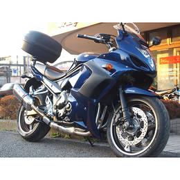 バンディット1250F ABS ヨシムラ
