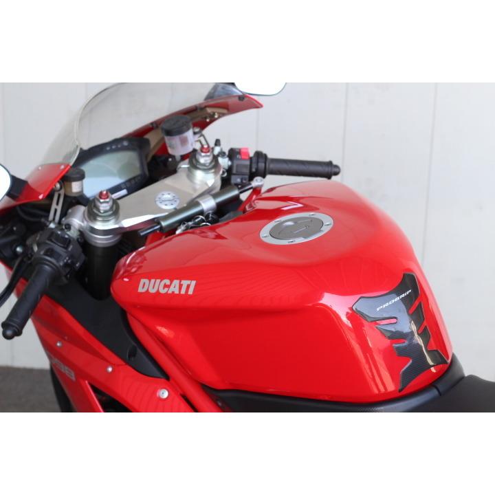 ドゥカティ 1098 初年度:H19年 車検:H30年8月 業者評価点:4.5点  ETC・サイレンサー