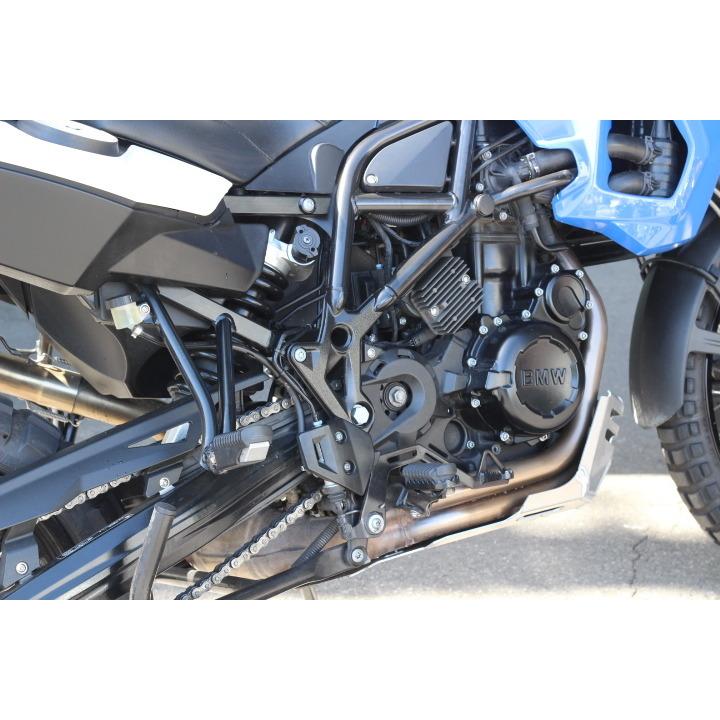 BMW F800GS<純正トップケース付き> 初年度:H24年 車検たっぷり:H31年4月 業者評価点:4点獲得