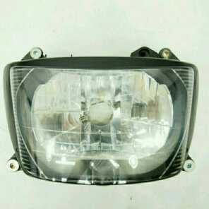 CB400SB NC39 ヘッドライト