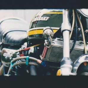 Kawasaki Z750RS Z2使用済みノーマルピストン