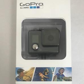 GoPro HERO micro SD16GB 取説 その他付属品