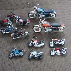 カワサキZ750RS  その他旧車バイクおもちゃ