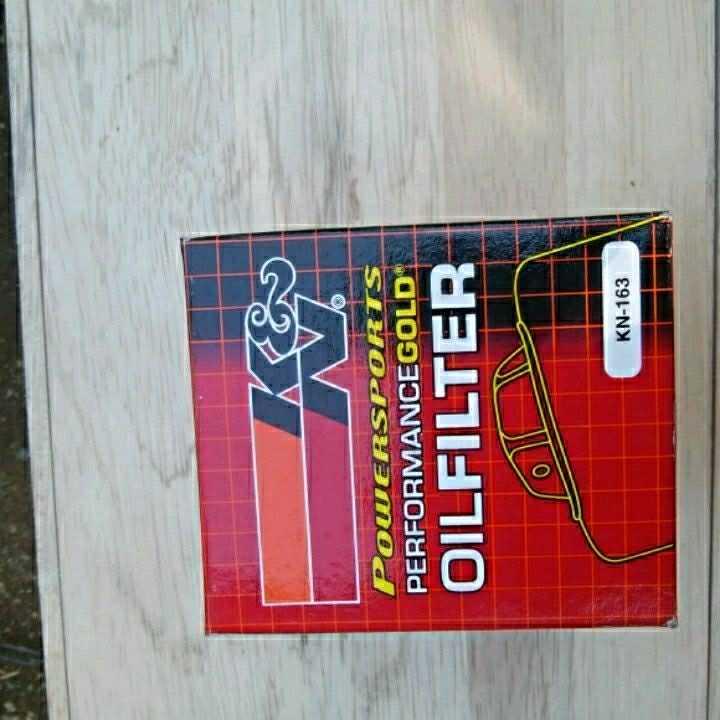 BMWR1100オイルフィルター