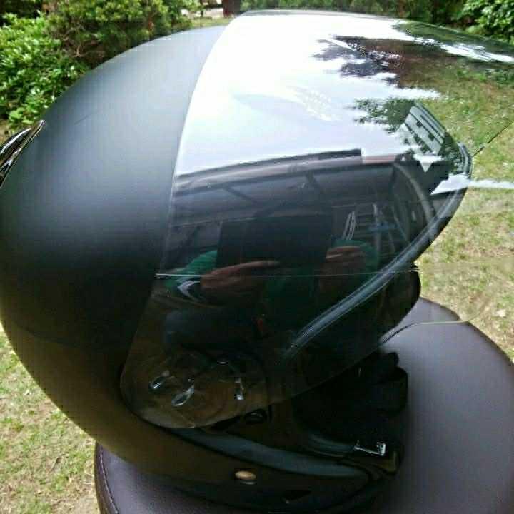 ヤマハ:ヘルメット#XXL