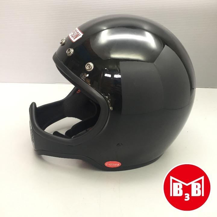 SIMPSON M50 ブラック サイズ:61-62