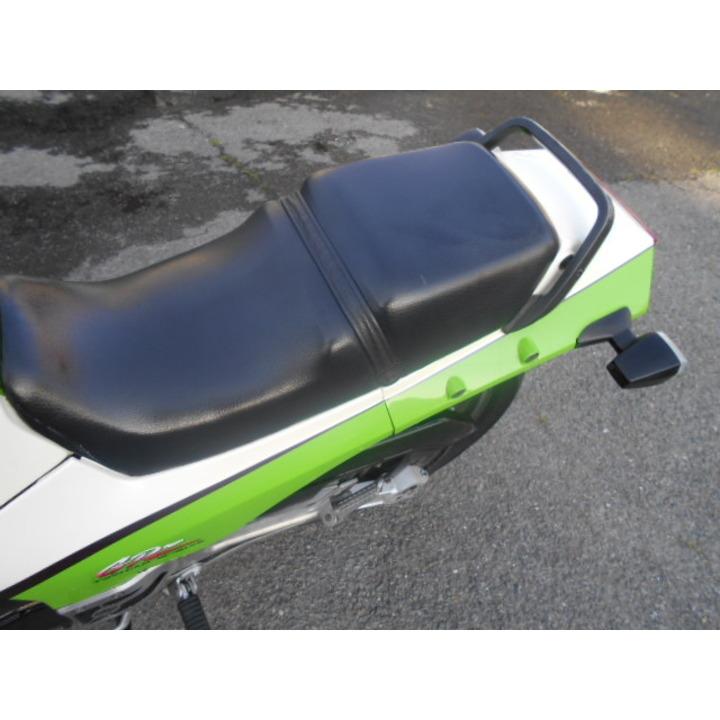 GPZ900R ニンジャ
