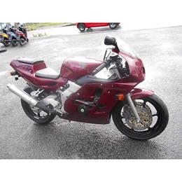 CBR250RR 1992年モデル♪