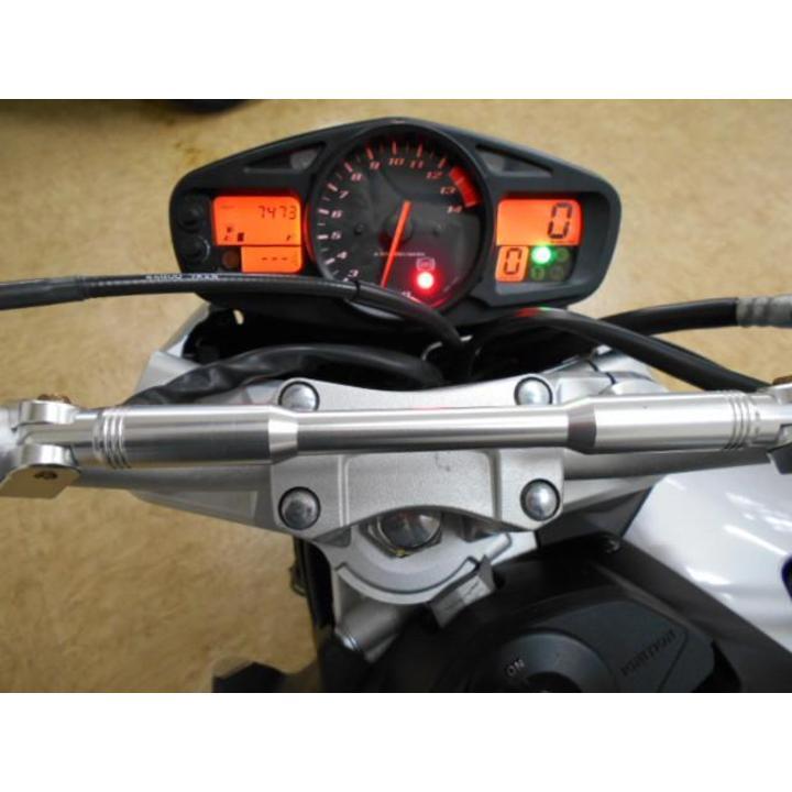 GSR400 ABS