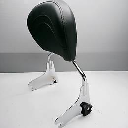ハーレー FLHTC デタッチャブルバックレスト シーシーバー ツーリングモデル エレクトラグライド クラシック