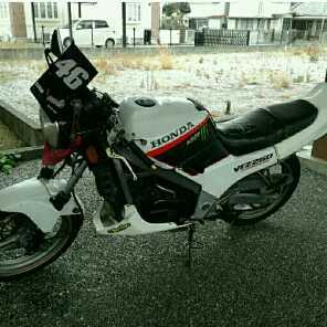 急ぎで!高知県より! VTZ250 交換希望!