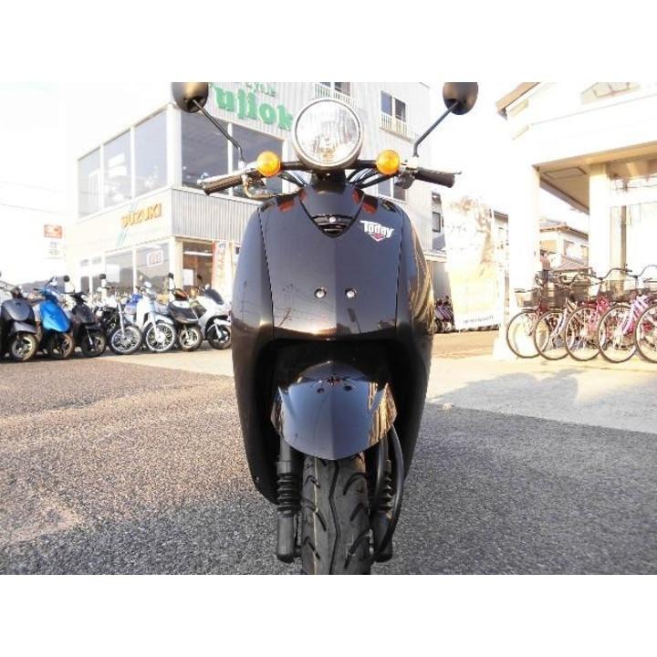 ♪徳島発♪ ホンダ エイプ50 ブラック AC13 681km