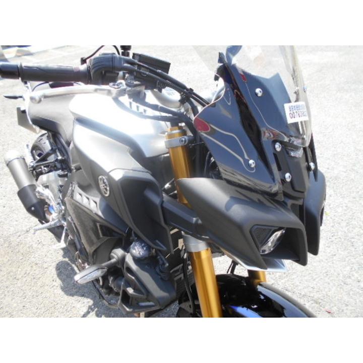 MT-10 SP ABS