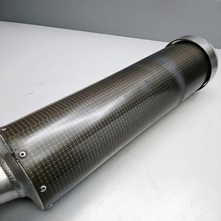 CBR900RR(初期型) テックサーフ techserfu スリップオン サイレンサー CB1000SF