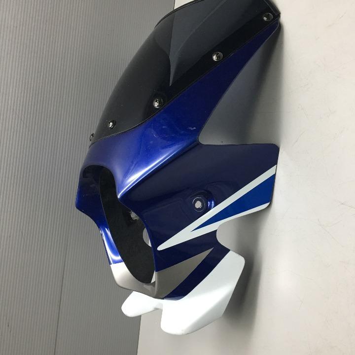 GSX1400 <GY71A> Nプロジェクト ブラスターⅡ