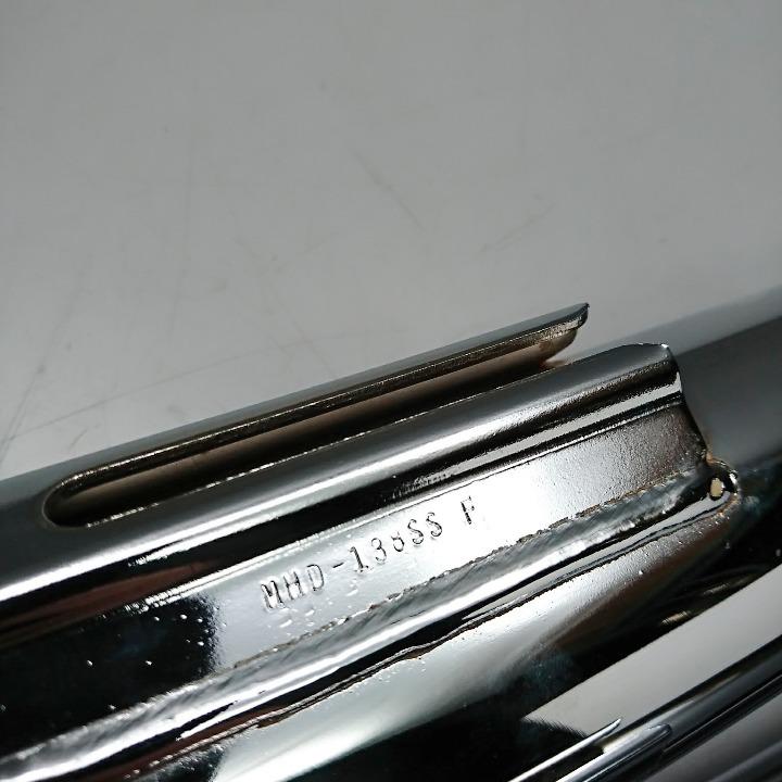 ハーレー FLSTF ファットボーイ サイクルシャック スリップオン サイレンサー