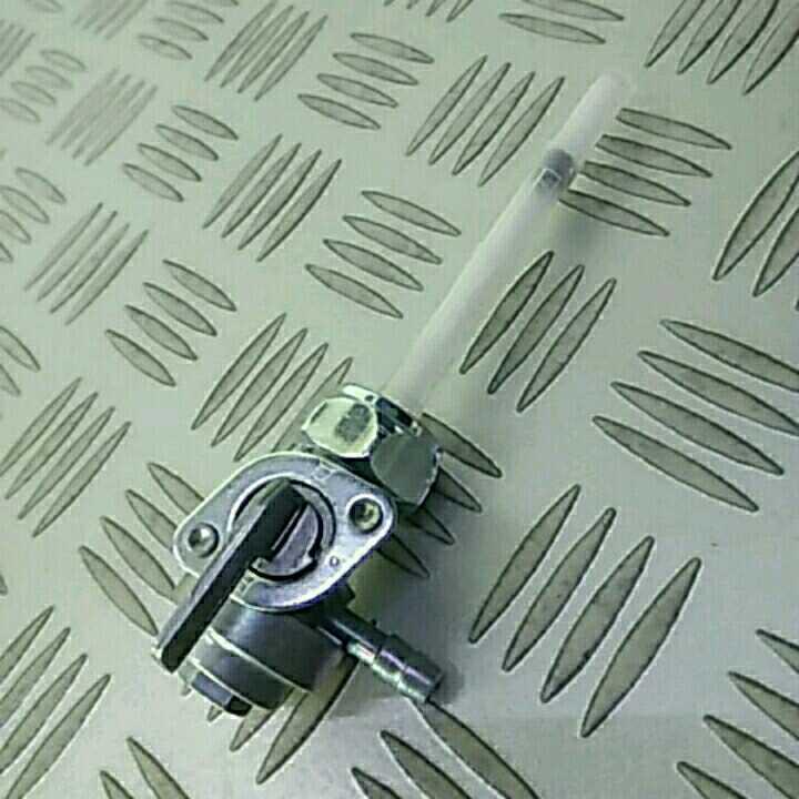 汎用ガソリンコック フューエルコック 16mm