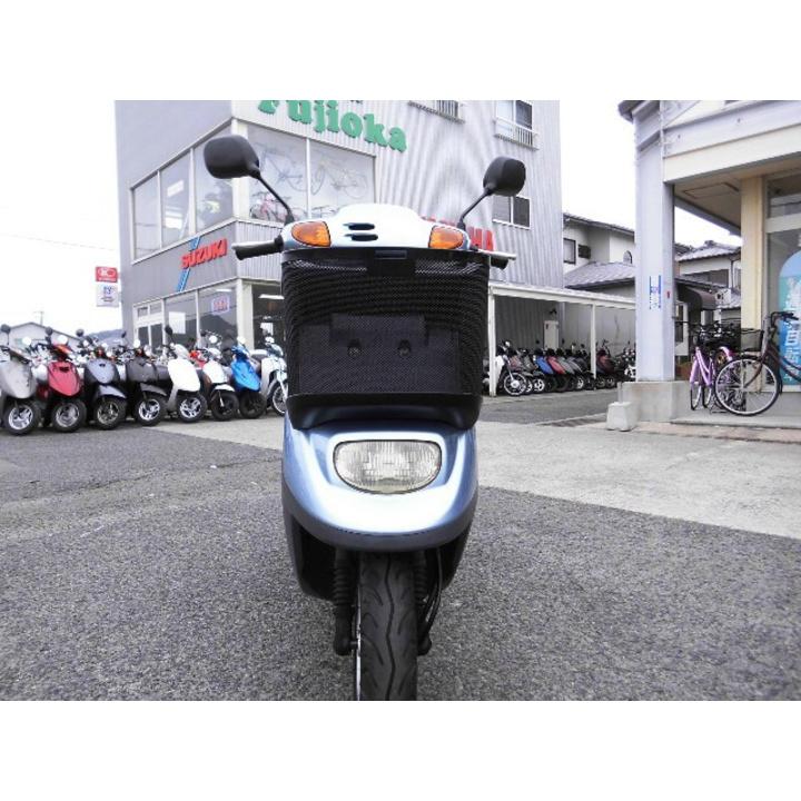 ♪徳島発♪ ヤマハ JOGポシェ ラベンダー SA08J 6814km
