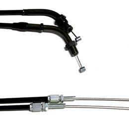 EFFEX スロットルケーブル 30mmロング CB400SFVTEC 99-11ECT09803