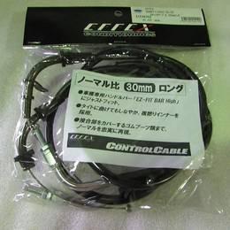 EFFEX スロットルケーブル 30mmロング BANDIT1200S 00-05 ECT49703