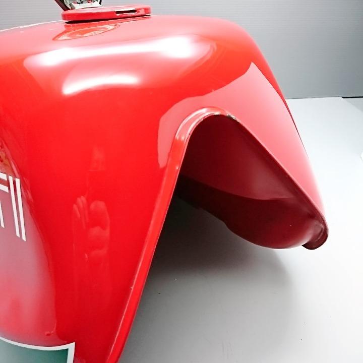 900MHR 純正タンク マイクヘイルウッドレプリカ
