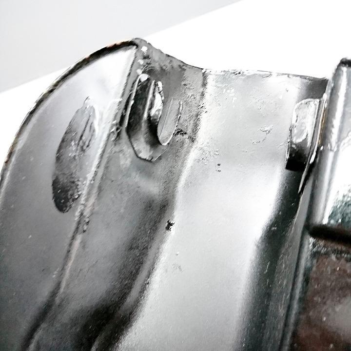 HONDA モンキー スポーツスター風 燃料タンク ブラック