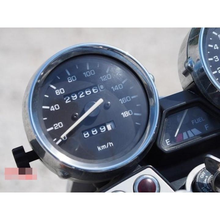 XJR400 モリワキマフラー 社外ブレーキ バックステップ♪