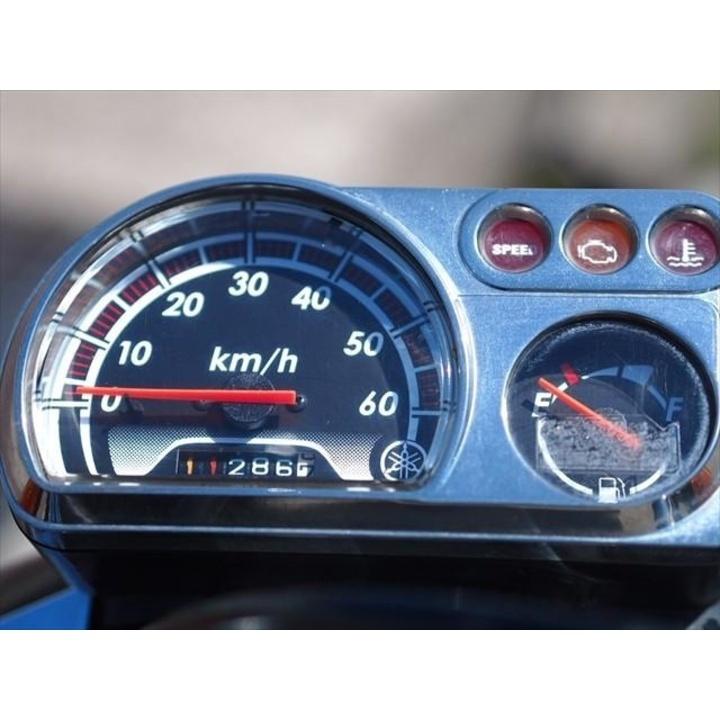 VOXデラックス 2010年モデル FI車♪
