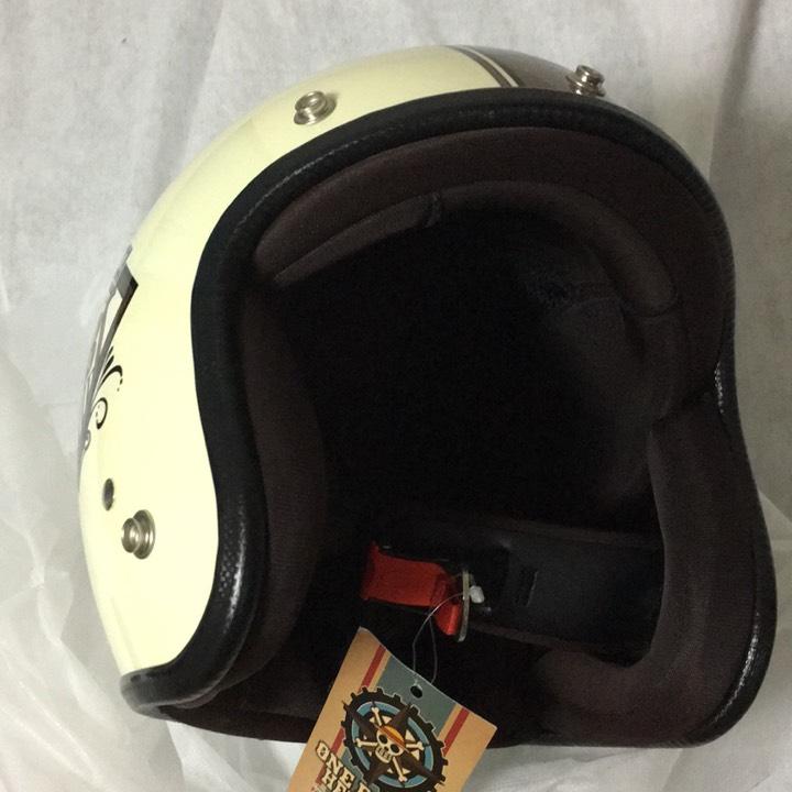 ドラゴンボール 72JAMジェットヘルメット