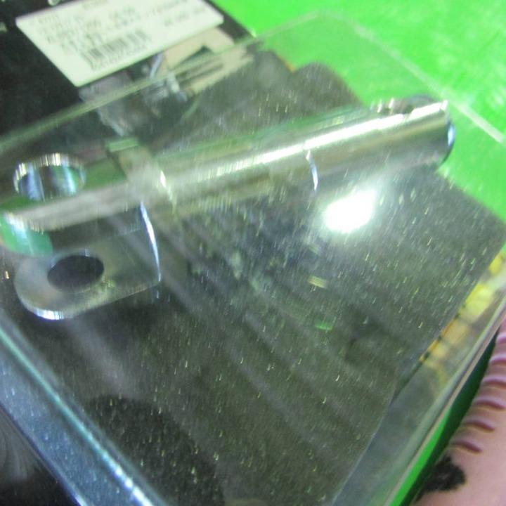 XL883/1200 04-09 ベルファスト ショートステップカラー