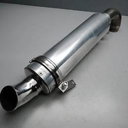 Buell S1W ライトニング 社外 アルミ サイレンサー スリップオン ビューエル