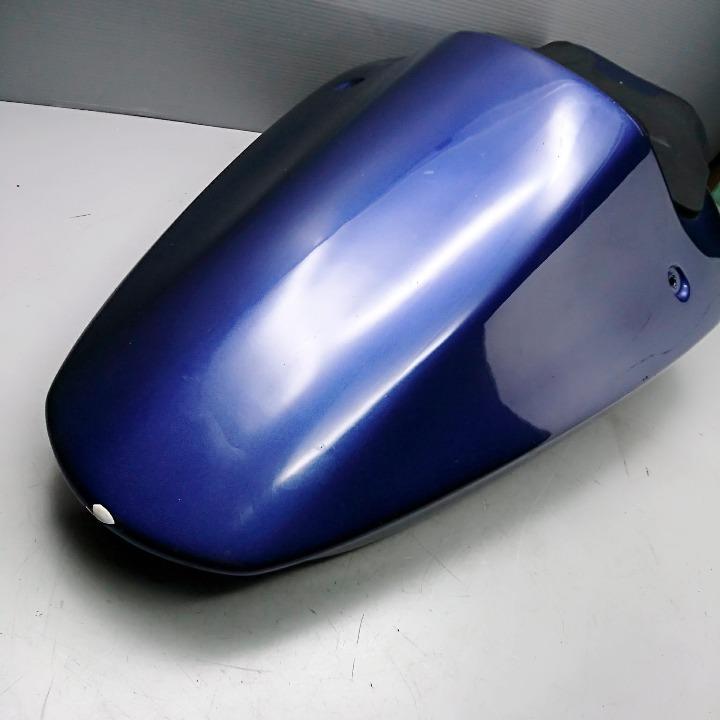 GSX-R600 GSX-R750 <'01-'03> 才谷屋 シートカウル テールカウル