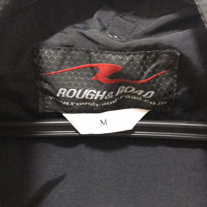 ROUGH&ROAD 春夏用メッシュジャケット
