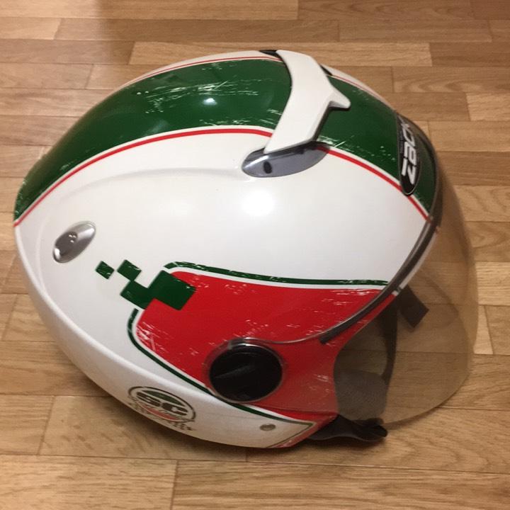 zack zj-3 サイズフリー ヘルメット