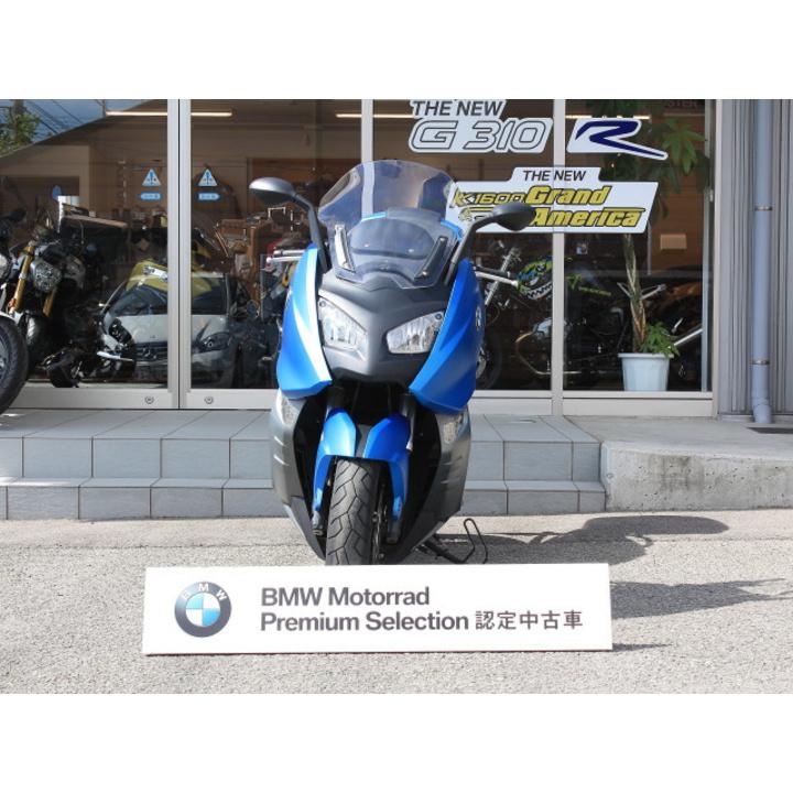 BMW C600 Sport ワンオーナー♪