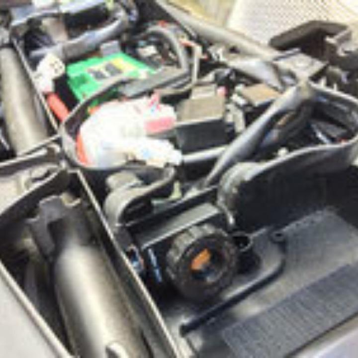 カットオフスイッチ EVOTEC バッテリーあがり防止装置