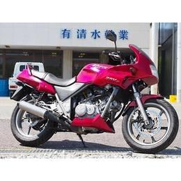 ゼルビス 1992年モデル 低走行 ノーマル車♪