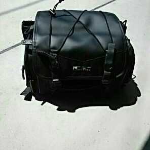 ツーリングバッグ