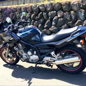 ヤマハディバージョン900S - YAMAHA Diversion 900S
