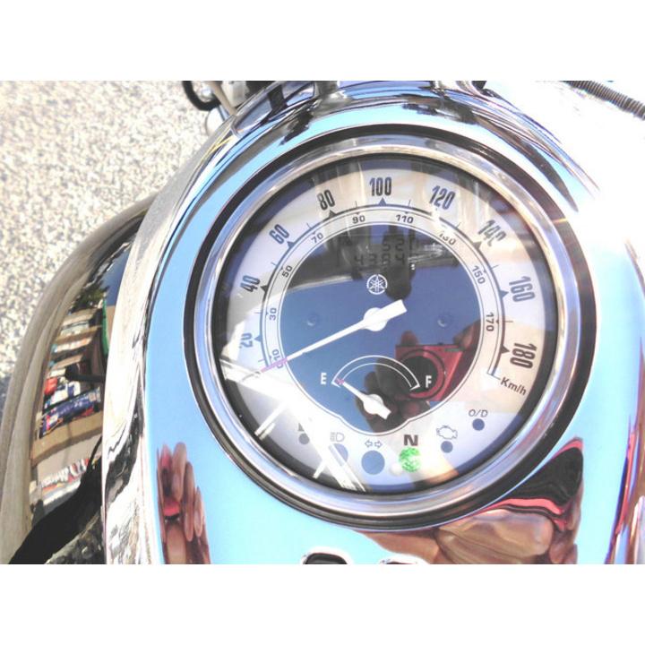 ♪徳島発♪ ヤマハ XV1600ロードスター ブラック VP12J 43840km 平成31年9月まで車検付