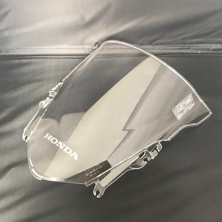 ホンダ CBR400R ハイウインドスクリーン 08R70-MGZ-K00ZA