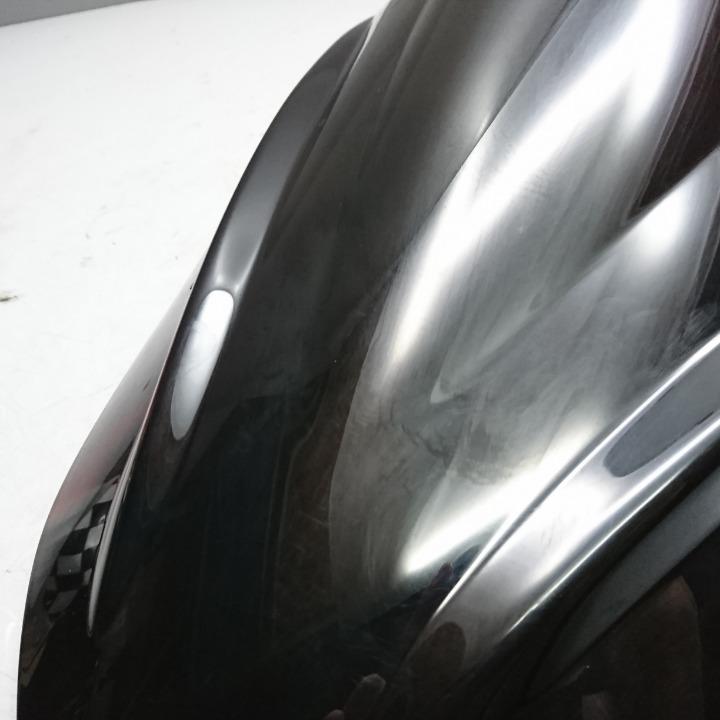 NINJA250 EX250L 純正オプション ダークスモークスクリーン