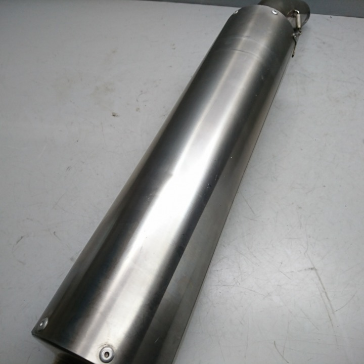 CB1300SF SC54 社外 スリップオン サイレンサー メーカー不明 CB1300SB