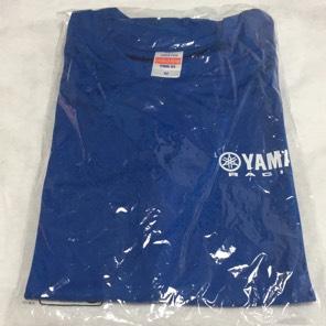 ヤマハレーシングTシャツ Mサイズ
