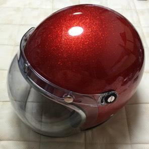 リード工業Murrey クラシックジェットヘルメット サイズL