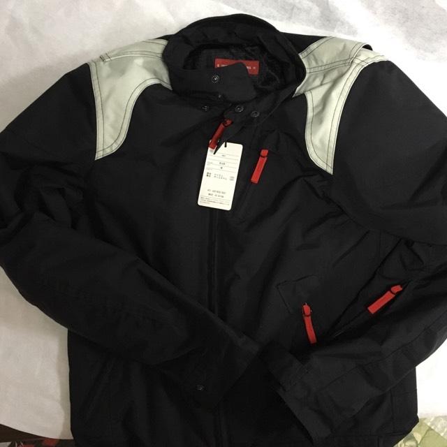 シンイチロウアラカワ ライディングジャケット Mサイズ