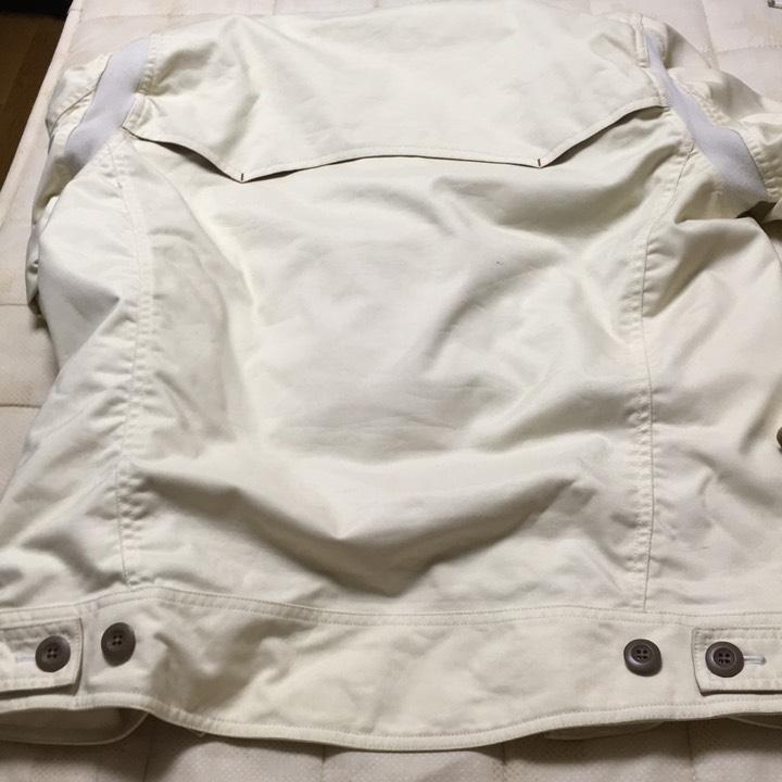 クシタニ シンイチロウアラカワ  ライディングジャケット