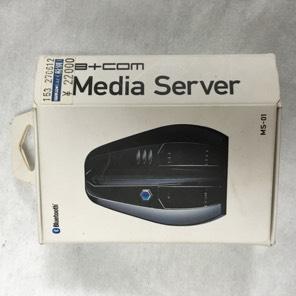 B+COM メディアサーバー