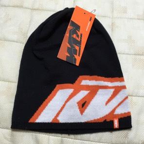 KTM ニット帽